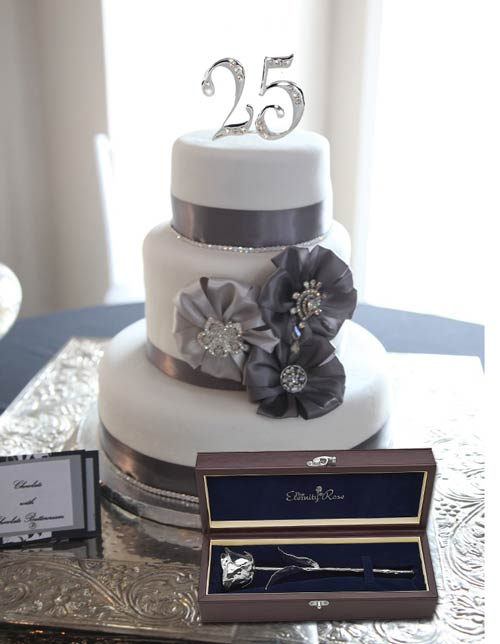 25th Wedding Anniversary Gift Ideas For Special Couples