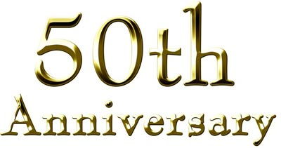50th Golden Anniversary