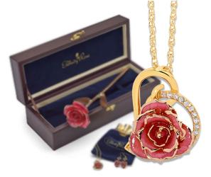 Birthday gift for girlfriend jewellery
