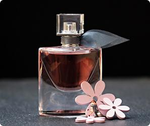 Birthday gift for girlfriend perfume