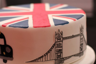 Birthday gift tradition in UK