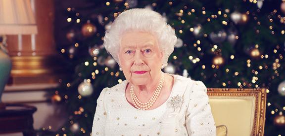 christmas day queens speech in uk