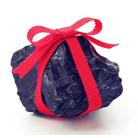 christmas traditional gift coal