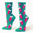 christmas traditional gift socks