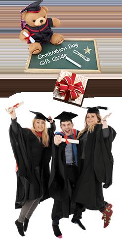 Graduation gift ideas in UK