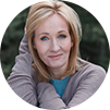 Famous mother from history - J K Rowling