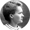Famous mother from history - Marie Curie