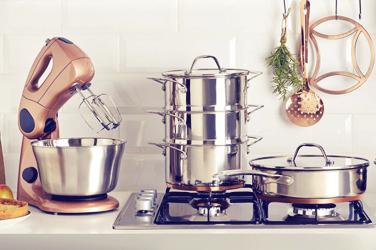 Wedding gift idea - elctric appliance